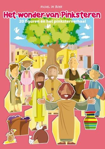 Het wonder van Pinksteren (Paperback)