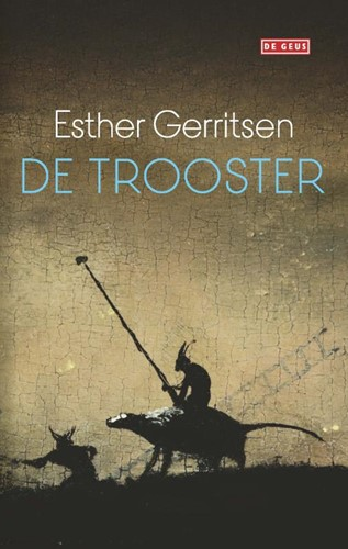 De trooster (Hardcover)