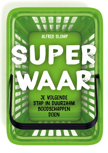 SuperWaar (Paperback)