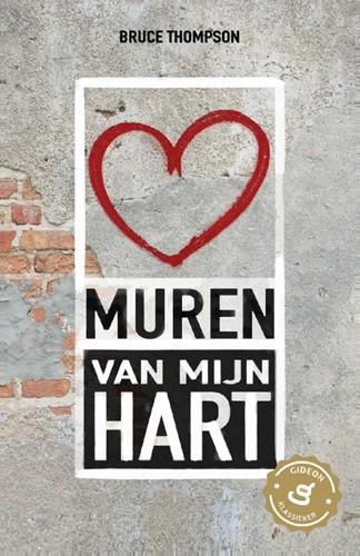 Muren van mijn hart (Paperback)