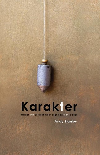 Karakter (Paperback)