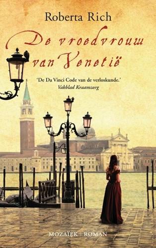 De vroedvrouw van Venetië (Paperback)