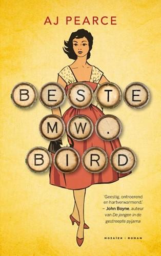Beste mevr. Bird (Paperback)
