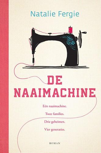 De naaimachine (Boek)