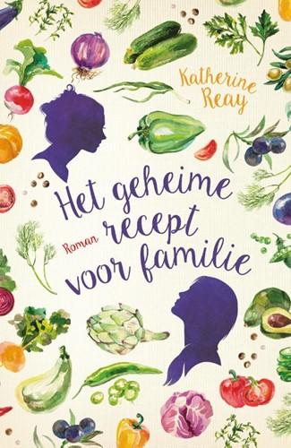 Het geheime recept voor familie (Paperback)