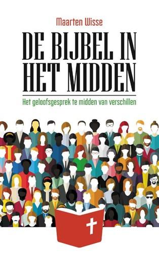 De Bijbel in het midden (Paperback)