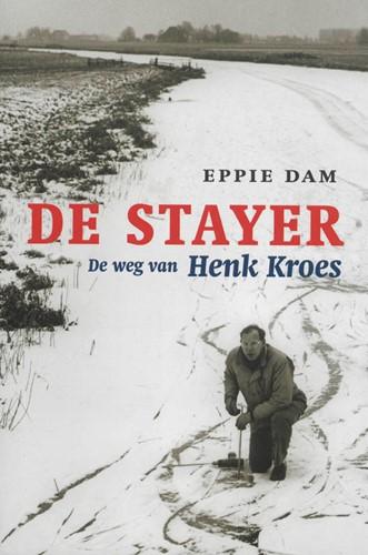 De stayer (Boek)