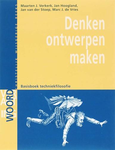 Denken, ontwerpen, maken (Boek)