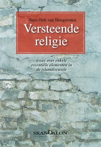 Versteende religie (Boek)