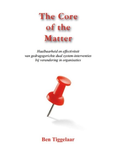 The core of the matter (Paperback)