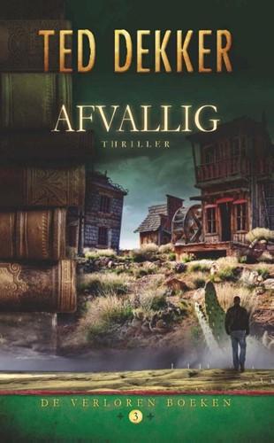 Afvallig (Paperback)