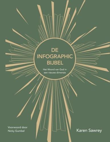 De infographic Bijbel (Hardcover)