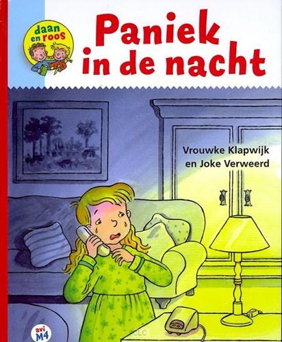 Paniek in de nacht (Hardcover)