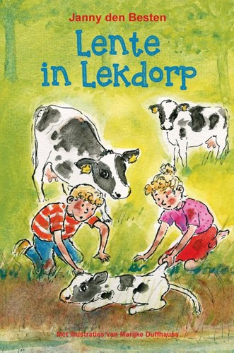 Lente in Lekdorp (Hardcover)