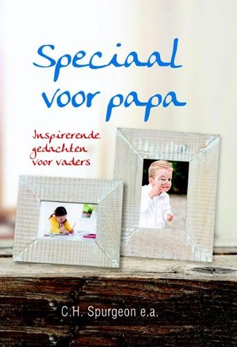 Speciaal voor papa (Hardcover)