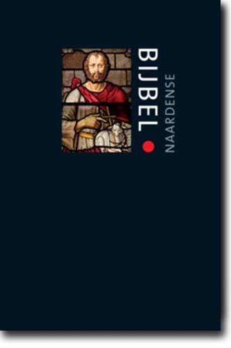Naardense Bijbel speciale editie met de Goudse Glazen + cd de psa (Hardcover)