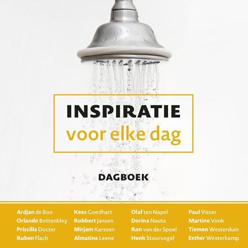 Inspiratie voor elke dag (Hardcover)