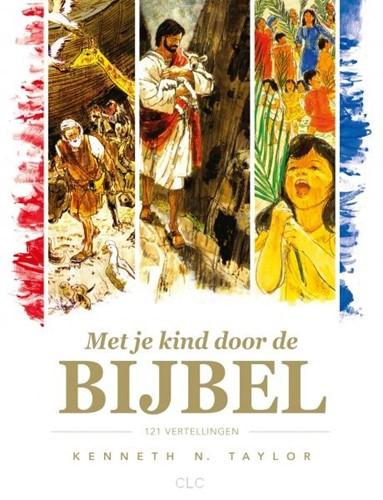 Met je kind door de Bijbel (Hardcover)
