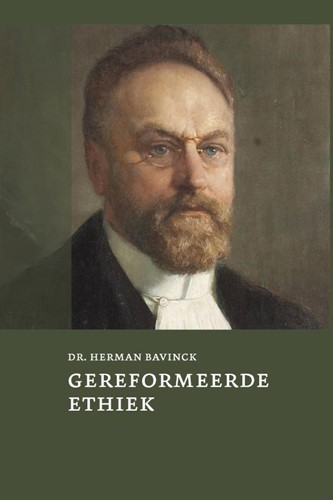 Gereformeerde ethiek (Hardcover)