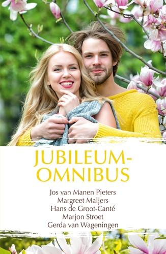 Jubileumomnibus 145 (Boek)