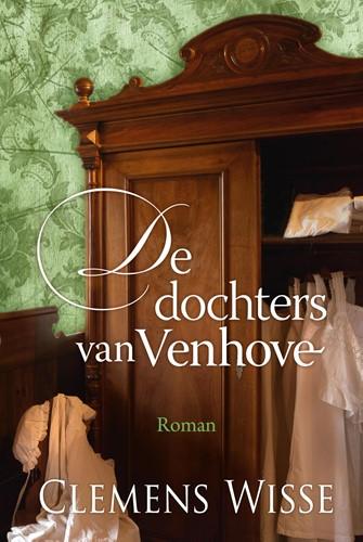 De dochters van Venhove (Hardcover)
