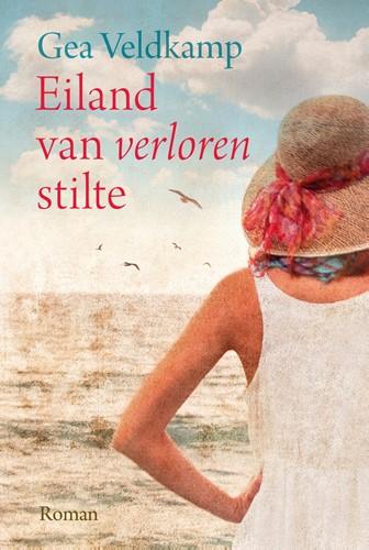 Eiland van verloren stilte (Hardcover)