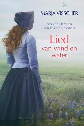 Lied van wind en water (Hardcover)