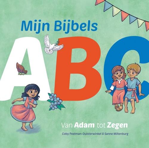 Mijn Bijbels ABC (Hardcover)