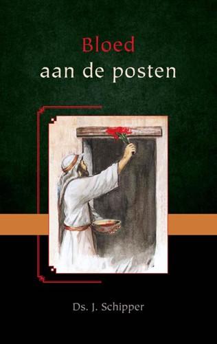 Bloed aan de posten (Hardcover)
