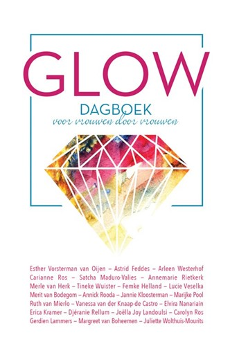 Glow (Hardcover)