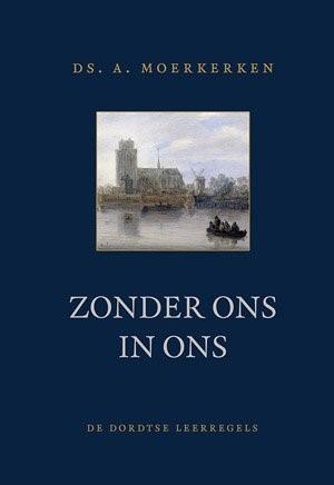 Zonder ons in ons (Hardcover)