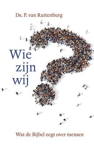 Wie zijn wij? (Paperback)