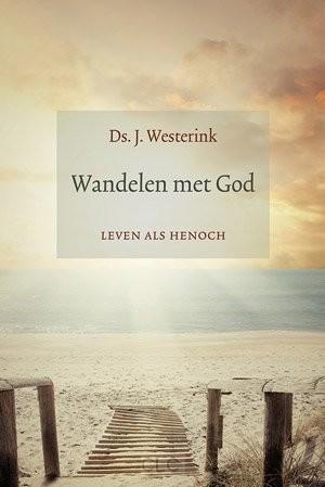 Wandelen met God (Hardcover)