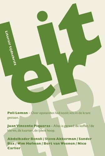Liter 93 (Paperback)