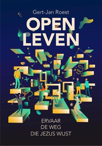 Open leven (Paperback)