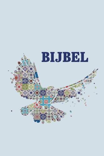 Bijbel (HSV) - hardcover duif (Hardcover)