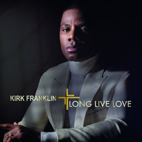 Long Live Love (CD)