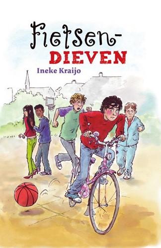 Fietsendieven (Hardcover)