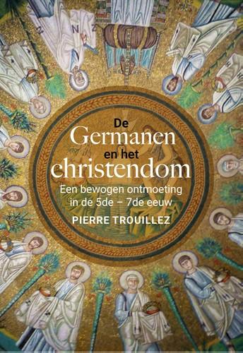 De Germanen en het christendom (Paperback)