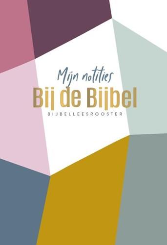 Mijn notities bij de Bijbel (Hardcover)
