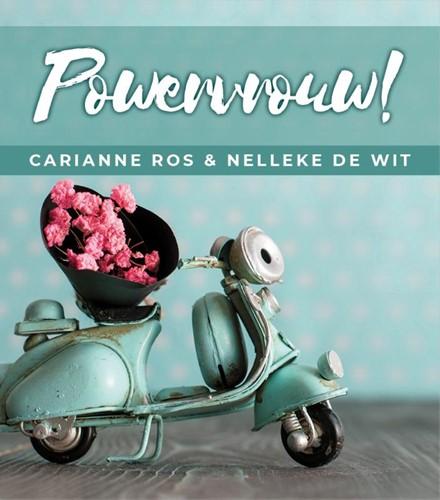 Powervrouw! (Hardcover)