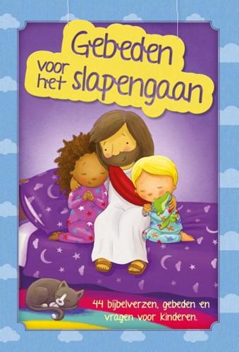 Gebeden voor het slapengaan (Hardcover)