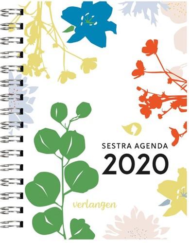 Sestra agenda 2020 (Ringband/Map)