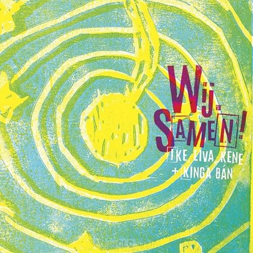 Wij. Samen! (CD)