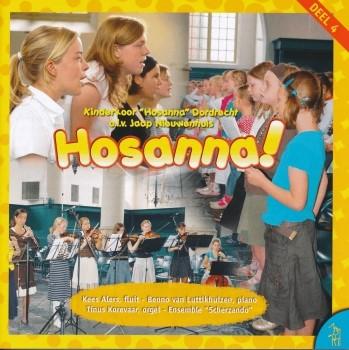 Hosanna! (CD)
