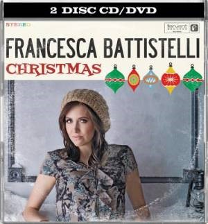 Christmas (CD/DVD)