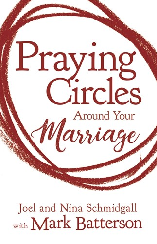 Praying circles around your marriage (Boek)