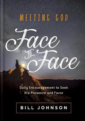 Meeting God face to face (Boek)