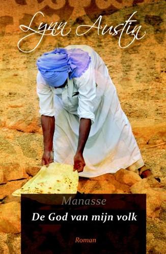Manasse de God van mijn volk POD (Paperback)