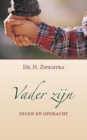 Vader zijn (Hardcover)